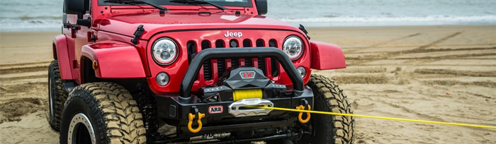 ELECTRIC-WINCH - Automotive Winches